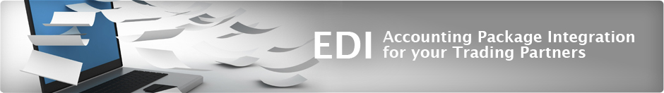 EDI - Connecting your Accounting to a World of Trading Partners