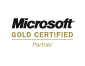 eBridge is a Microsoft Certified Gold Partner for integration with Microsoft Dynamics GP