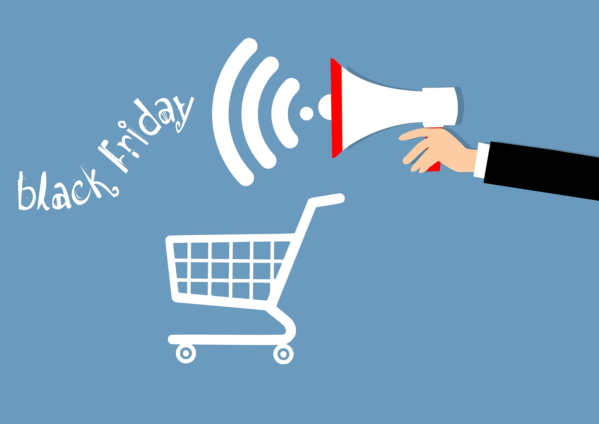 How Leading Brands Are Processing Orders This Black Friday/Cyber Monday