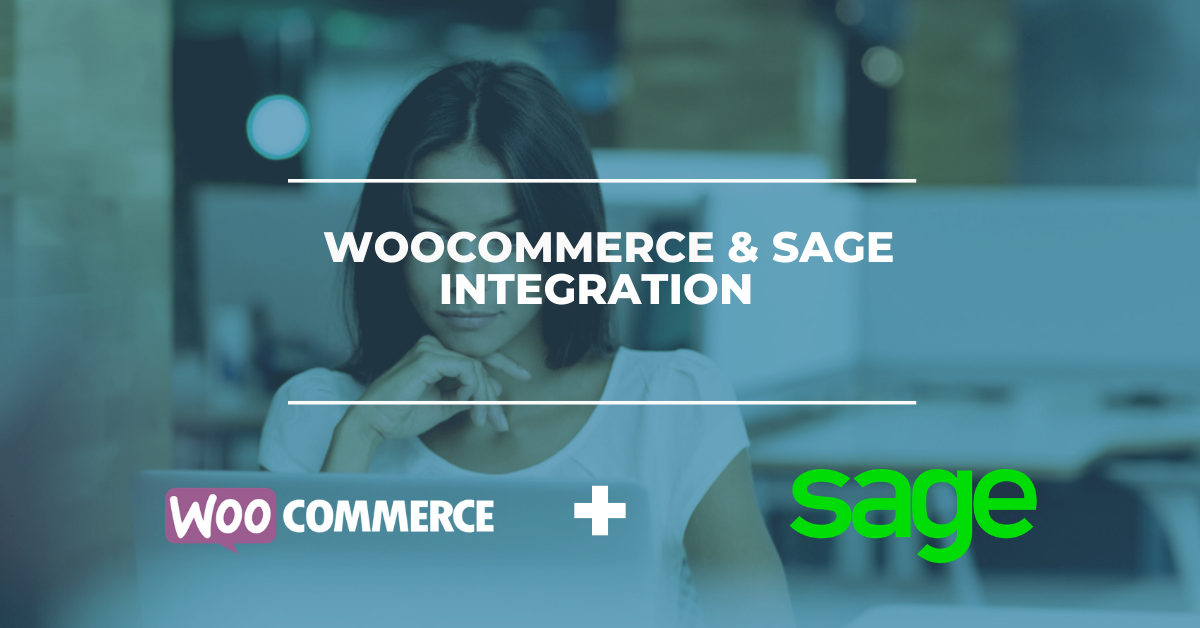 WooCommerce & Sage ERP Integration Solution