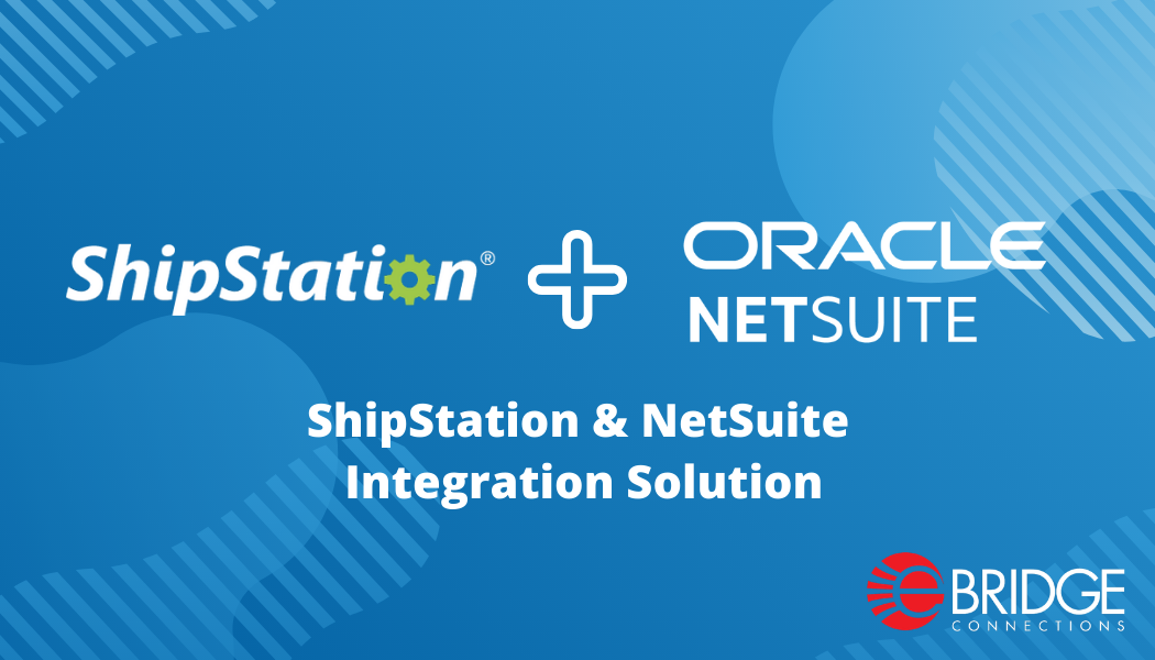 ShipStation & NetSuite Integration Solution