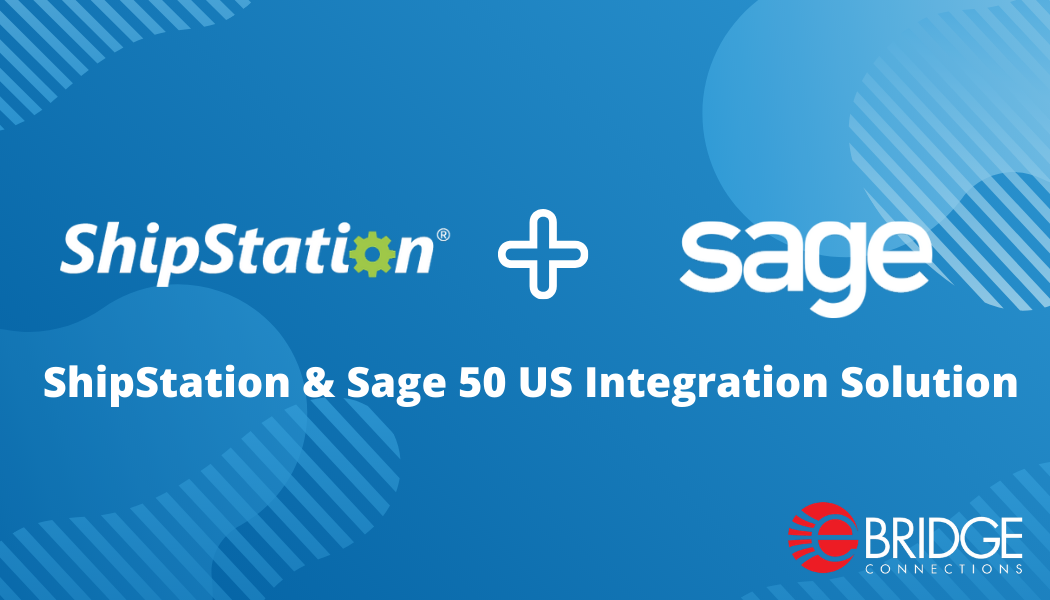 ShipStation & Sage 50 US Integration Solution