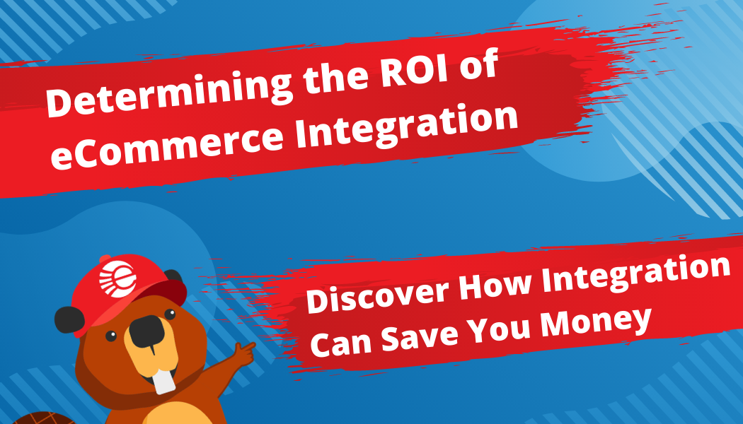 eCommerce Integration ROI & Cost of Ownership Calculation