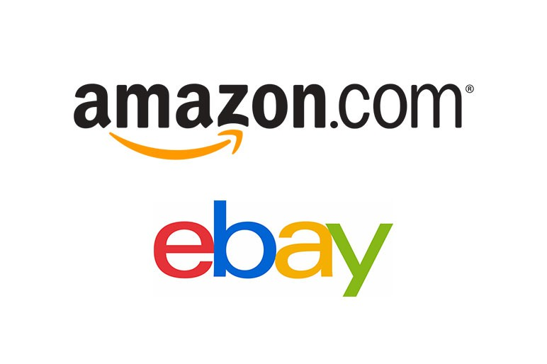 OUR UNBIASED COMPARISON OF AMAZON AND EBAY