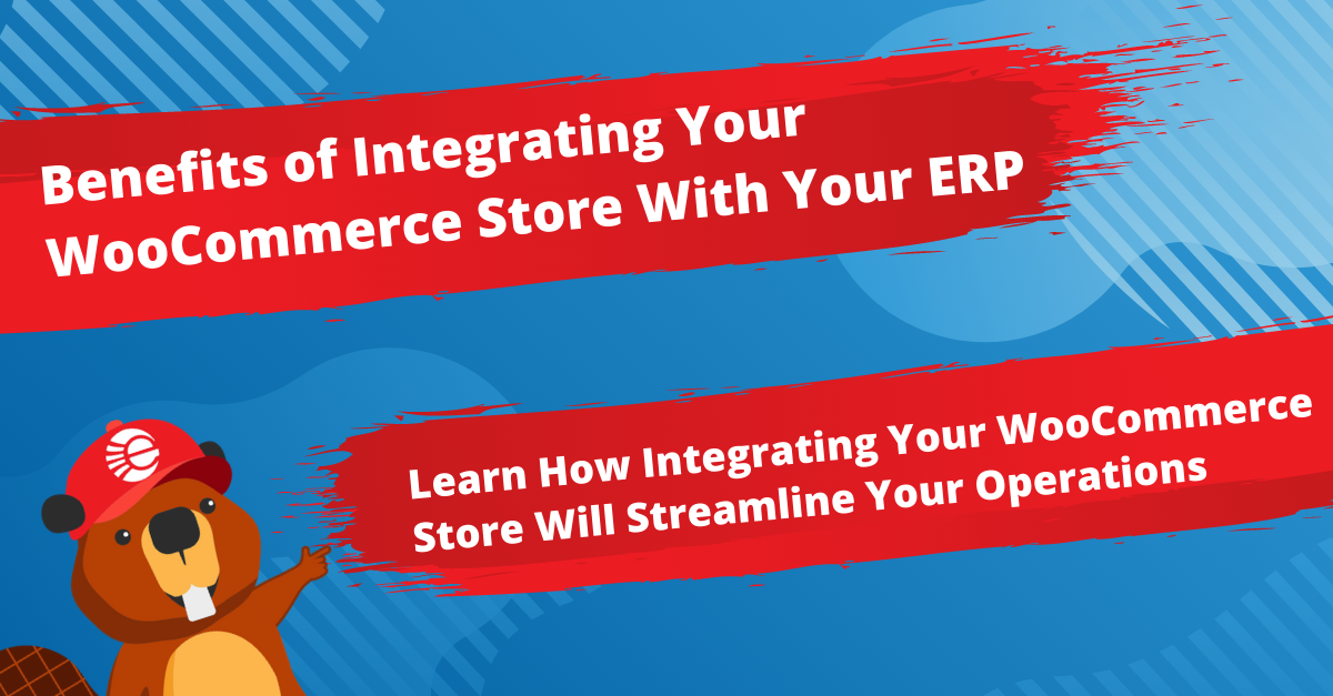 Benefits of Integrating Your WooCommerce Store With Your ERP