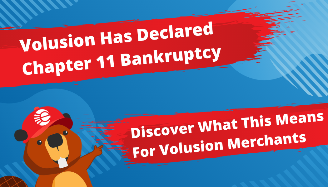 Volusion Declares Chapter 11 Bankruptcy