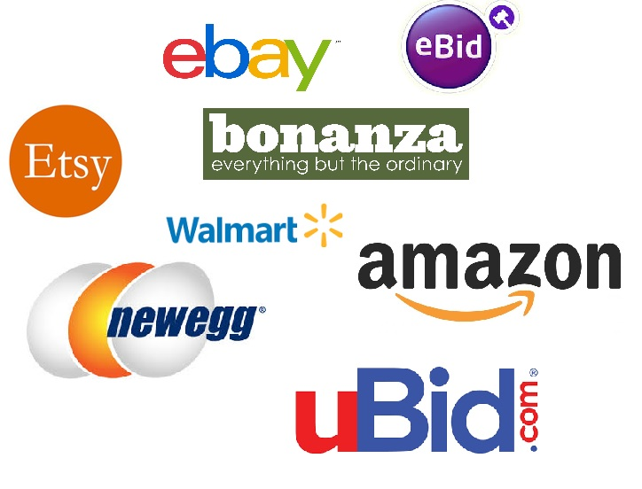 Looking for some alternatives to selling on eBay? Look no further.