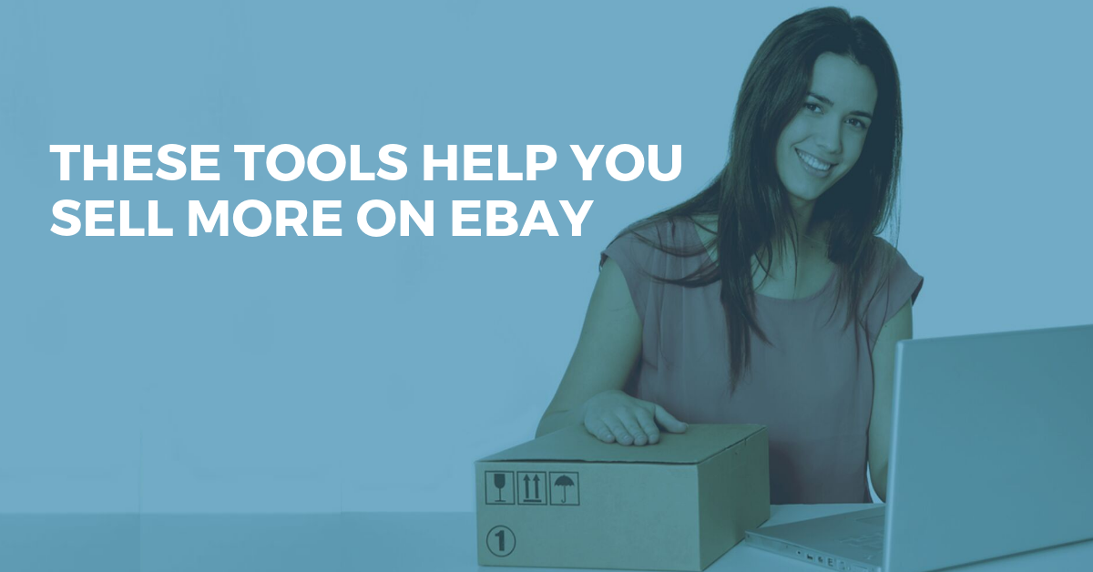 New eBay Tools That Will Help You Sell More