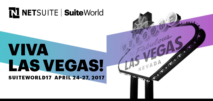 Your On-Site, No Bull Guide to SuiteWorld 2017