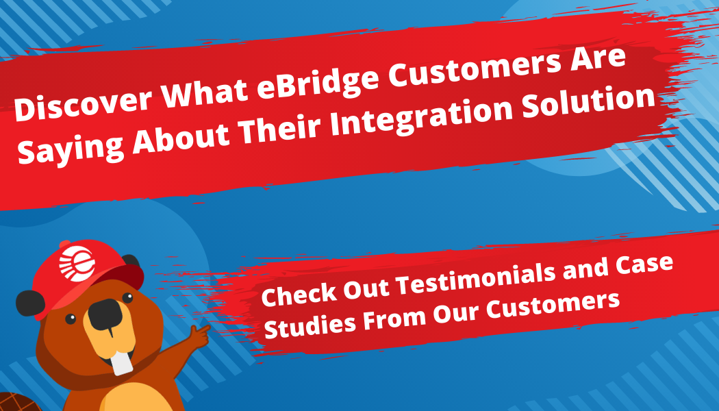 eBridge Connections Customer Reviews & Case Studies