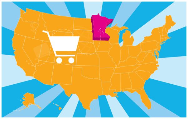 Minnesota Merchants Thinking eCommerce Integration to Support an Omnichannel Strategy