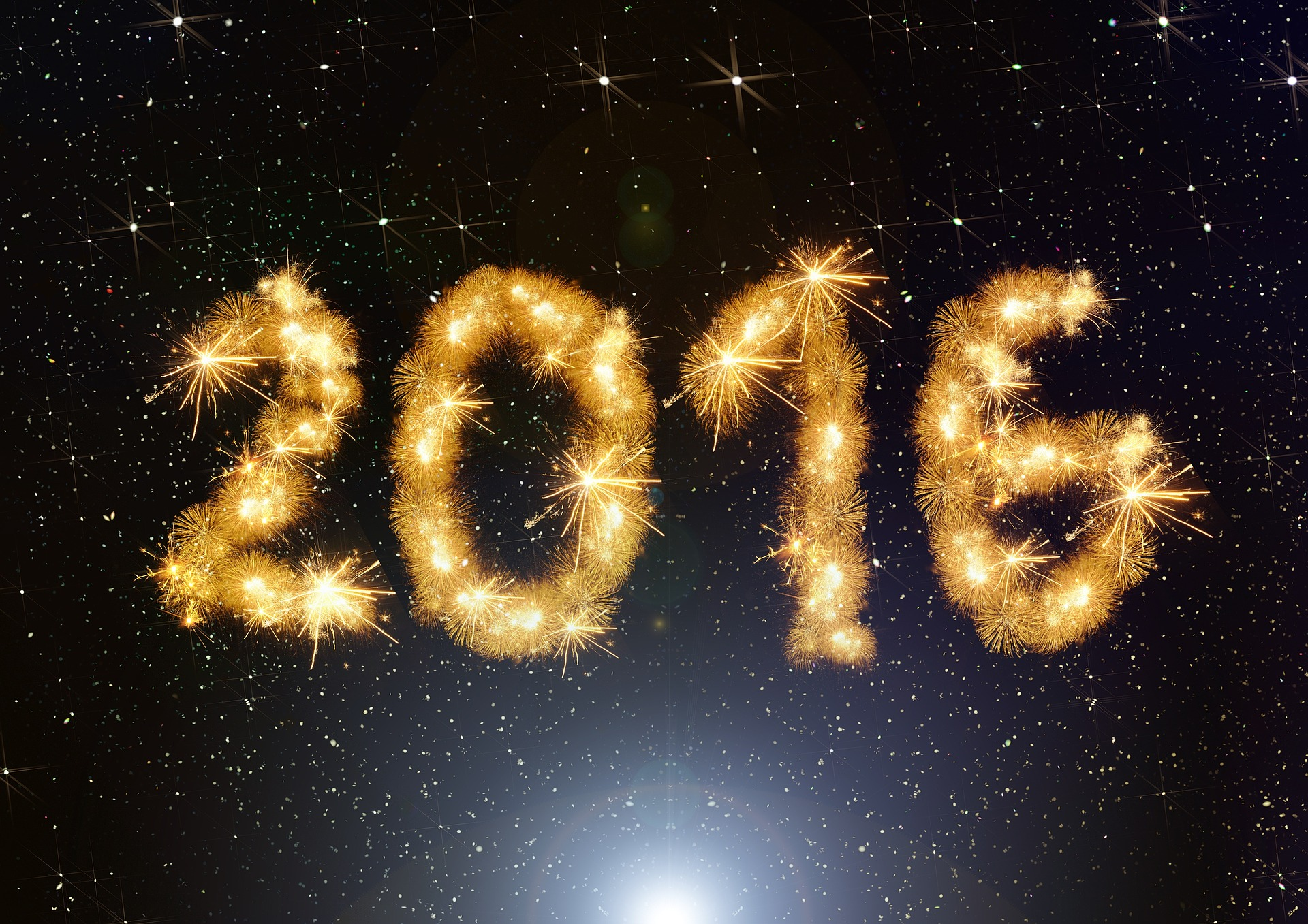 2016 New Year's Resolutions for your eCommerce Store