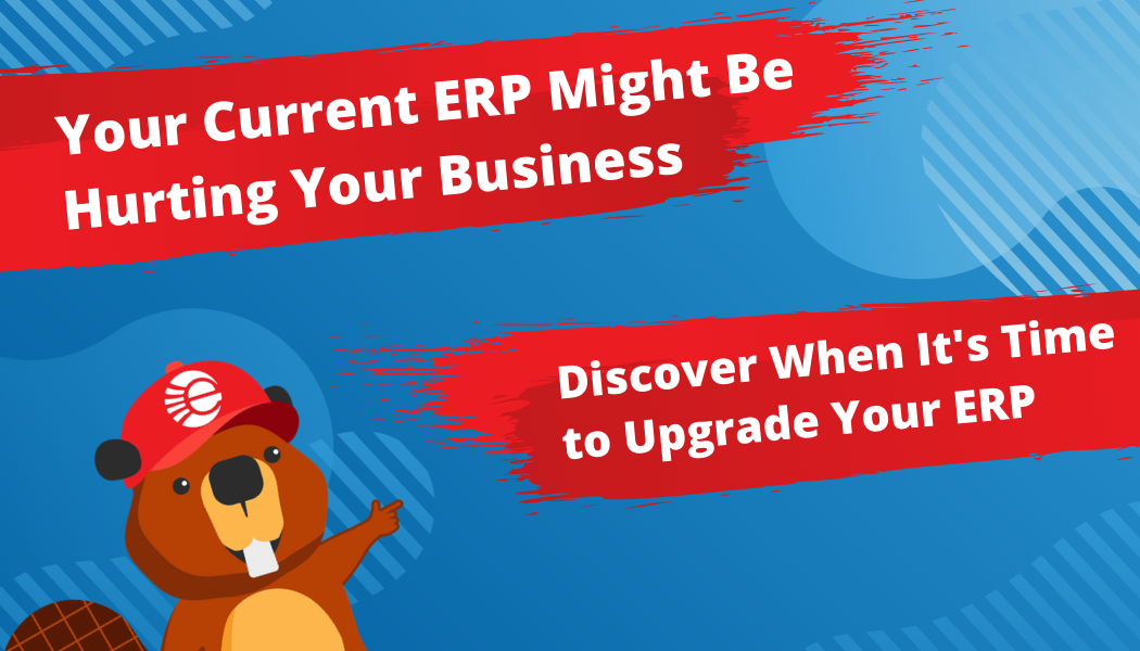 Signs That It's Time to Upgrade Your ERP Solution