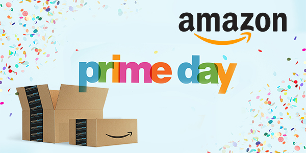 Overwhelmed by data entry from all your Amazon Prime Day orders? We can help!