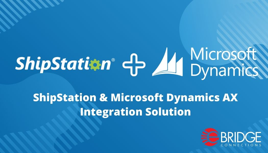 ShipStation & Microsoft Dynamics AX Integration Solution