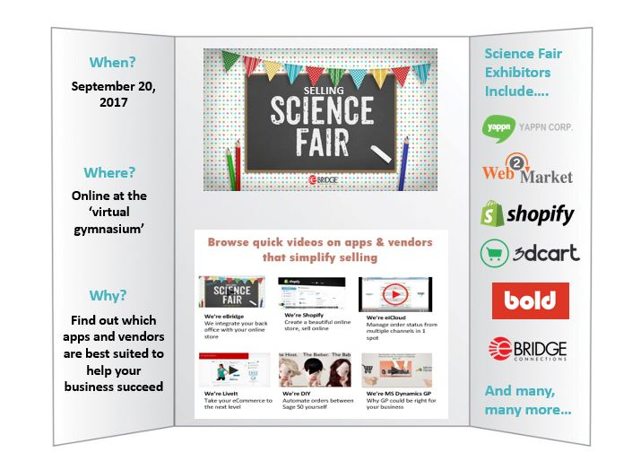 Our partnership with Yappn is a valuable one for our clients (and for Selling Science Fair attendees!). Find out why...