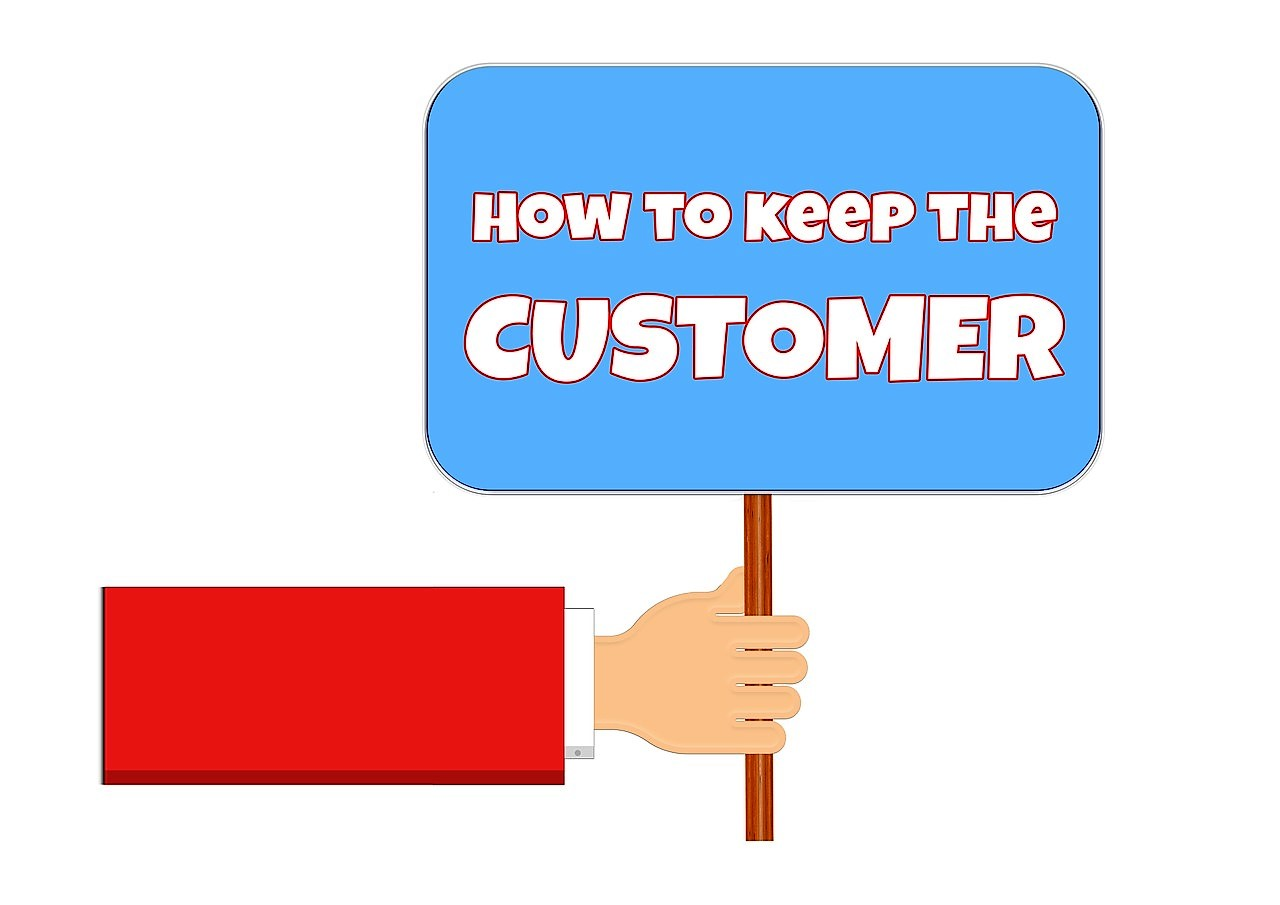 Simple Steps For Boosting Your Customer Retention Rate