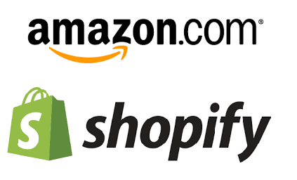 Amazon vs Shopify, Which is Better?