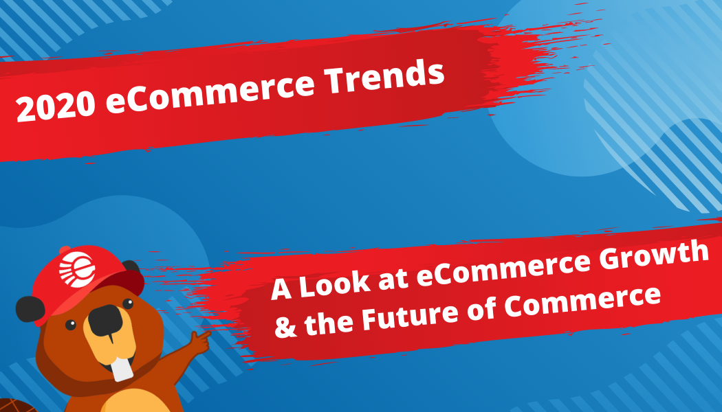 2020 eCommerce Trends - A Look at Platform Growth & Consumer Spending Patterns
