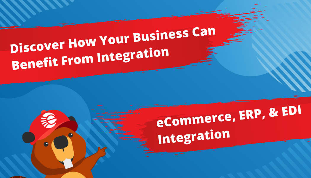 Benefits of eCommerce, ERP, & EDI Integration