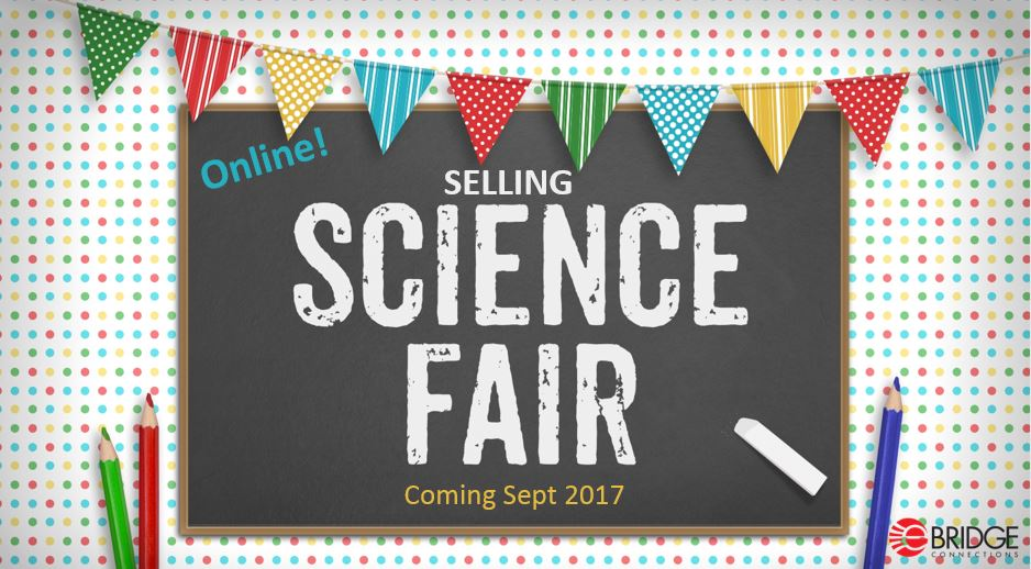 Selling Science Fair 2017