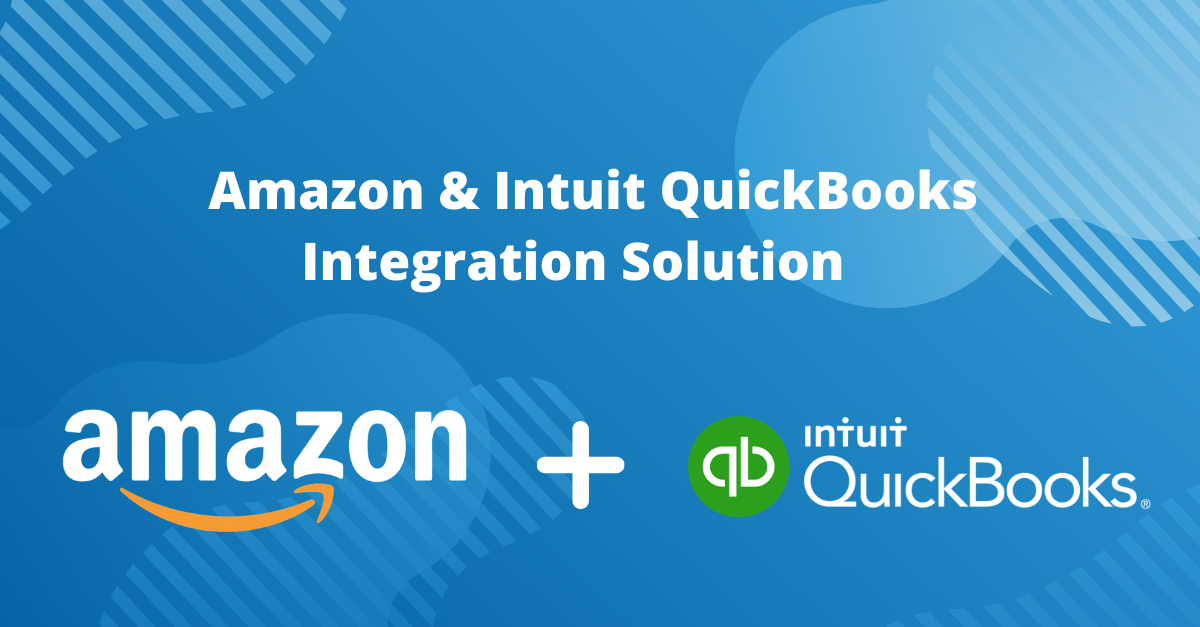 Amazon & Intuit QuickBooks Integration Solution