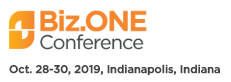 Biz.ONE: The conference for SAP Business One users