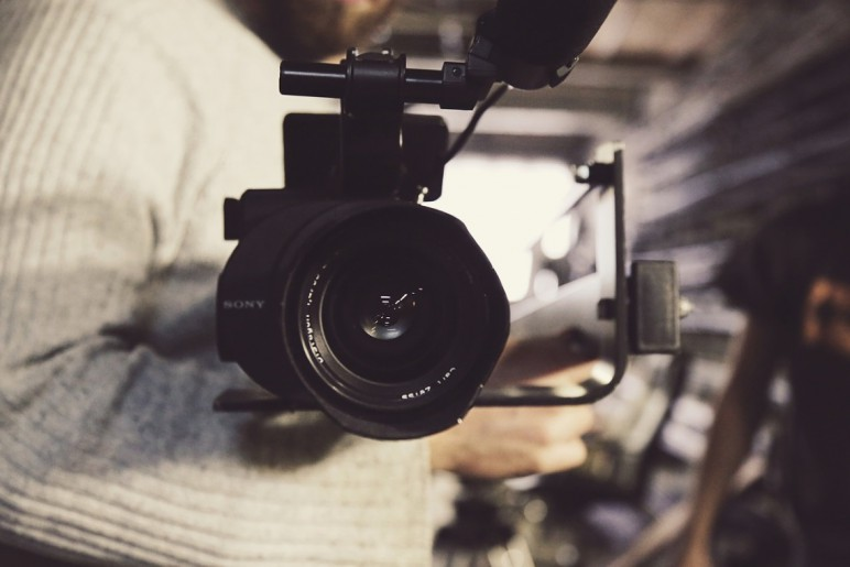 LIGHTS, CAMERA, ACTION! WHY VIDEO MARKETING IS CRUCIAL TO YOUR ECOMMERCE STORE