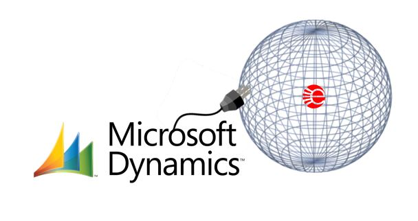 We have a lot of Microsoft Dynamics customers (and we mean A LOT)